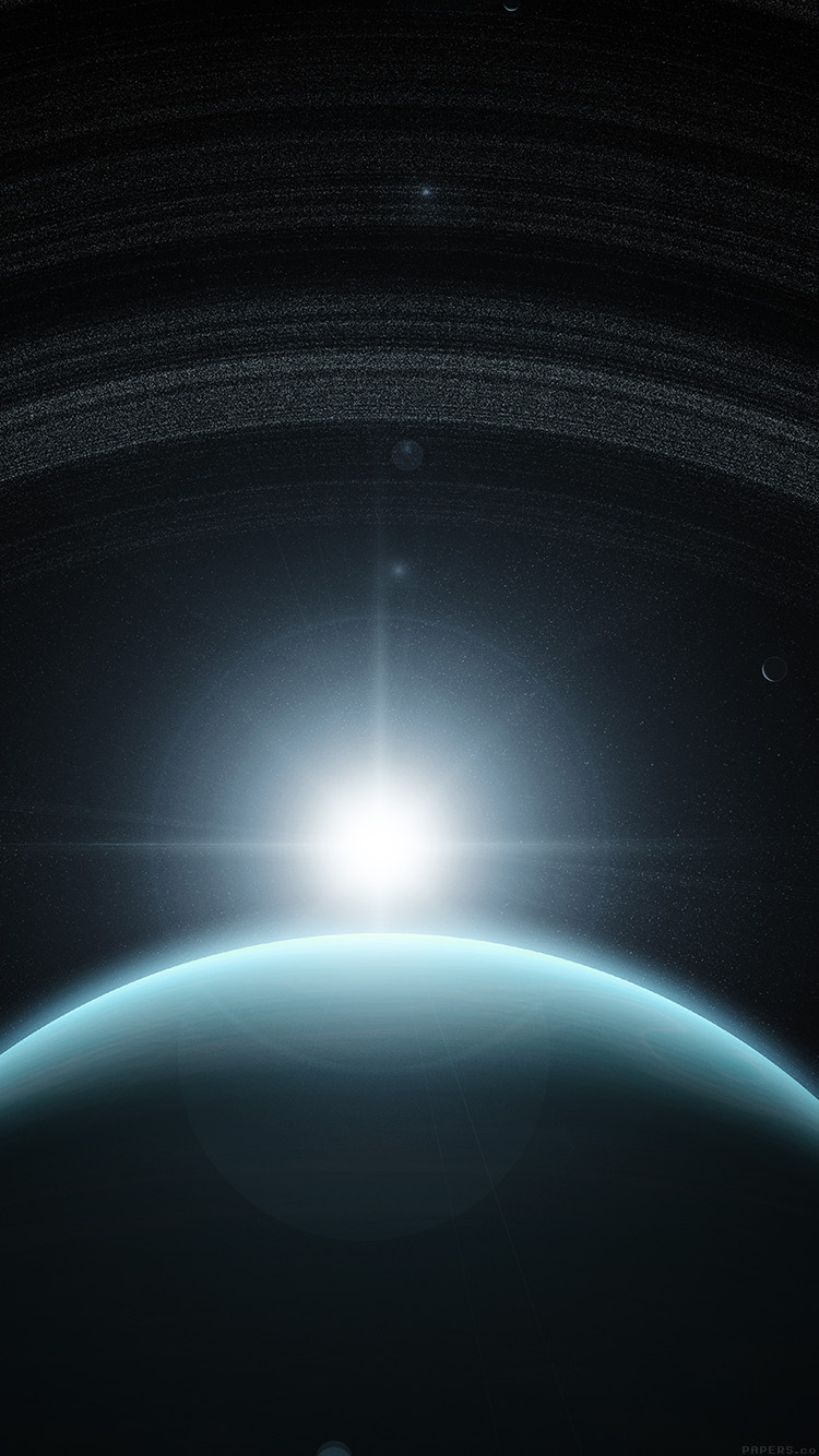 iPhone6papers.co-Apple-iPhone-6-iphone6-plus-wallpaper-mj93-space-planet-blue-interstellar-light