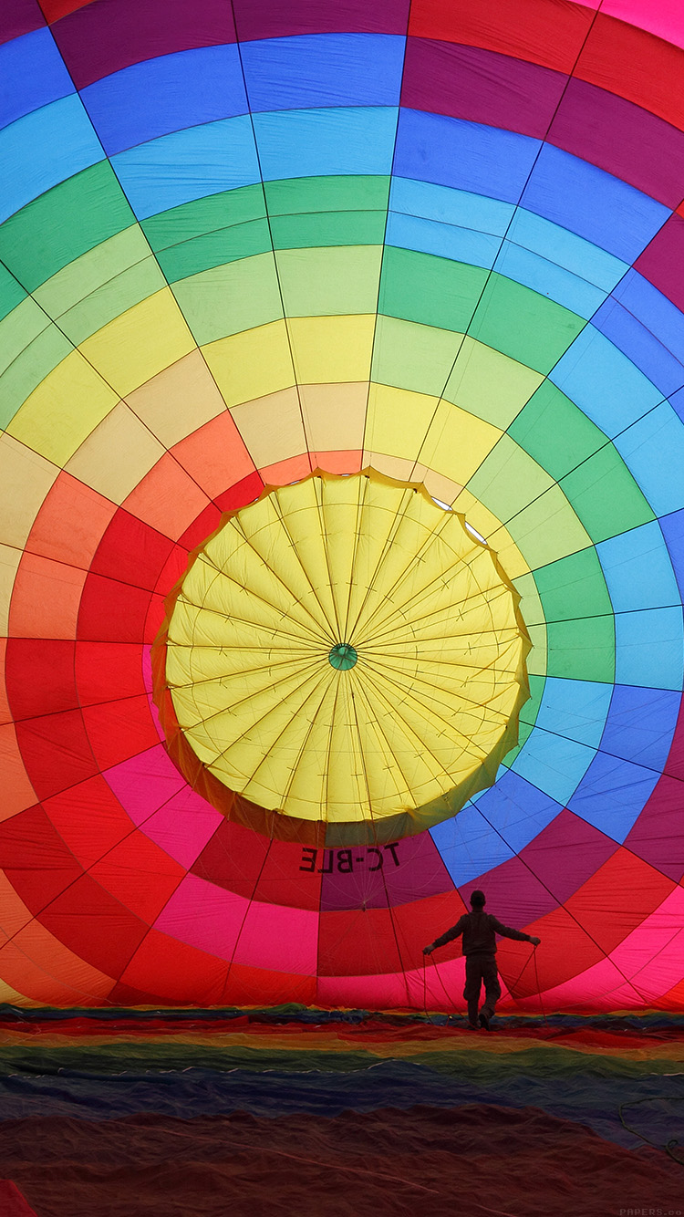 iPhone6papers.co-Apple-iPhone-6-iphone6-plus-wallpaper-mj97-hot-air-balloon-rainbow-color-nature