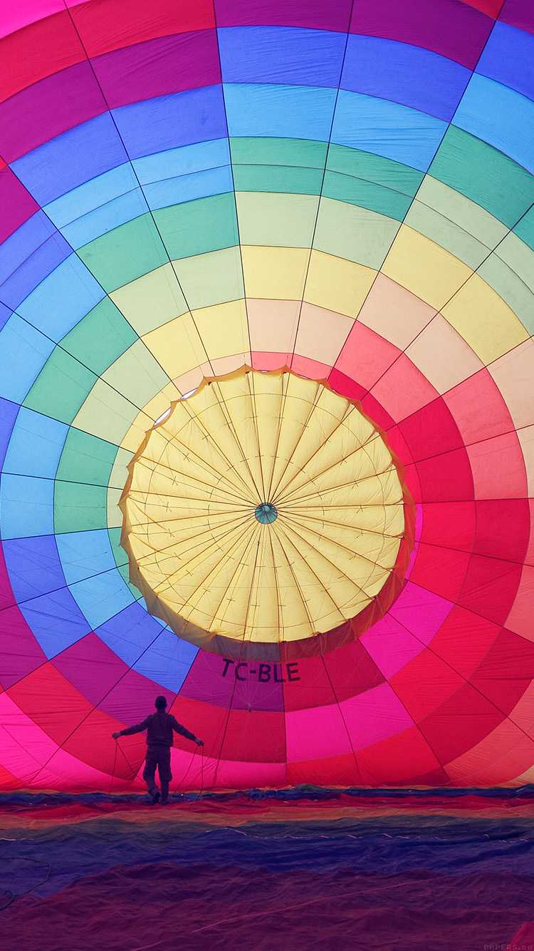 Papers.co-iPhone5-iphone6-plus-wallpaper-mj98-hot-air-balloon-rainbow-nature