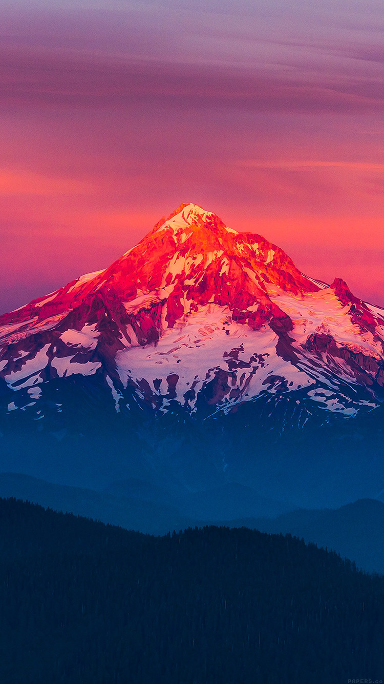 iPhone6papers.co-Apple-iPhone-6-iphone6-plus-wallpaper-mk11-purple-sunset-snow-mountain-nature