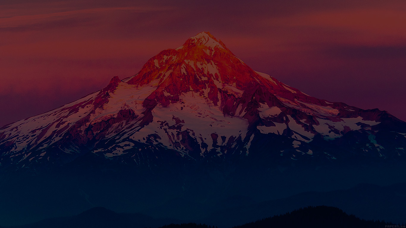 iPapers.co-Apple-iPhone-iPad-Macbook-iMac-wallpaper-mk20-dark-sunset-snow-mountain-nature-wallpaper