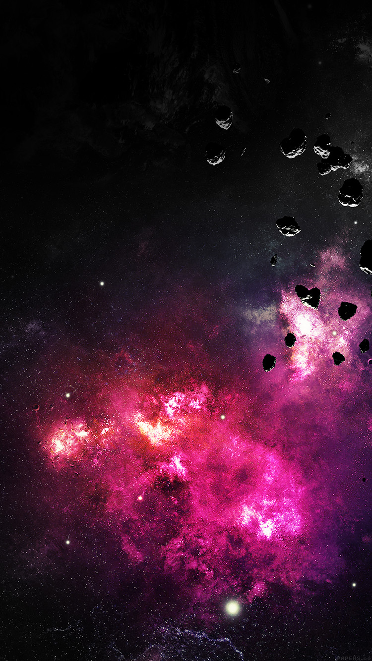 iPhone6papers.co-Apple-iPhone-6-iphone6-plus-wallpaper-mk23-space-planet-fire-stars-stellar-dark-nature