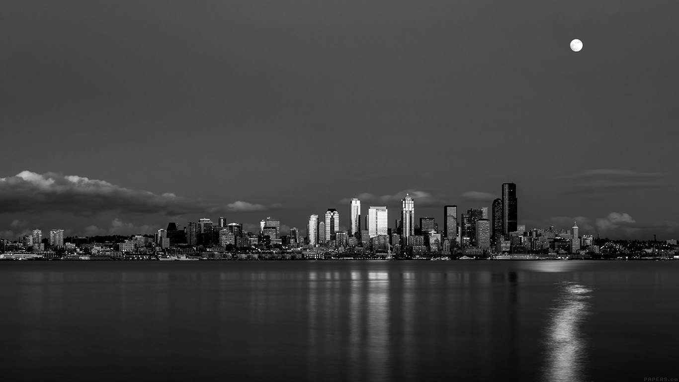 iPapers.co-Apple-iPhone-iPad-Macbook-iMac-wallpaper-mk25-night-city-view-dark-bw-nautre-art-wallpaper