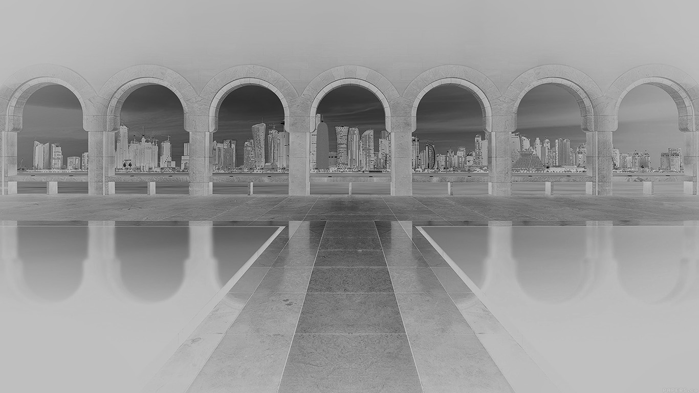 wallpaper-desktop-laptop-mac-macbook-mk32-dubai-road-bridge-white-bw-city-nature