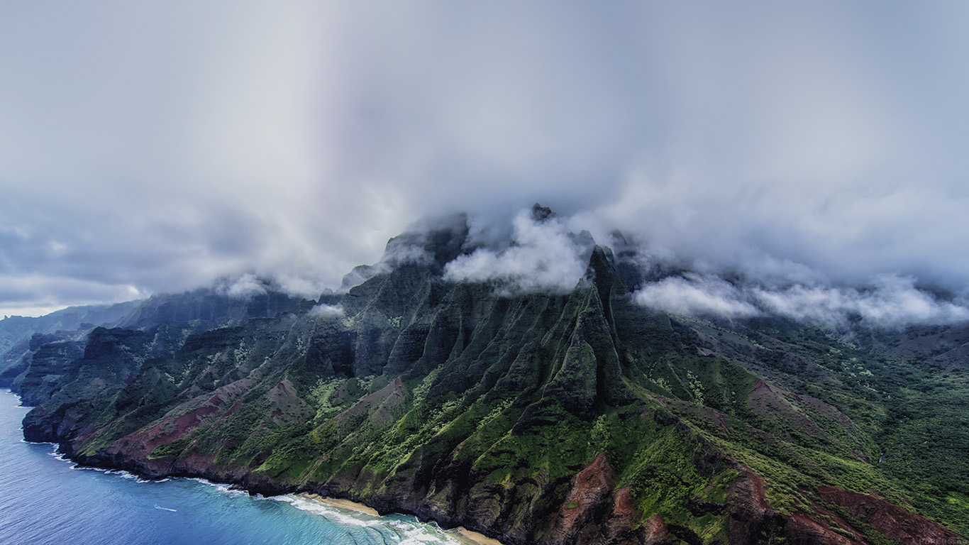 iPapers.co-Apple-iPhone-iPad-Macbook-iMac-wallpaper-mk54-island-of-awesome-sea-ocean-nature-woods-mountain-wallpaper