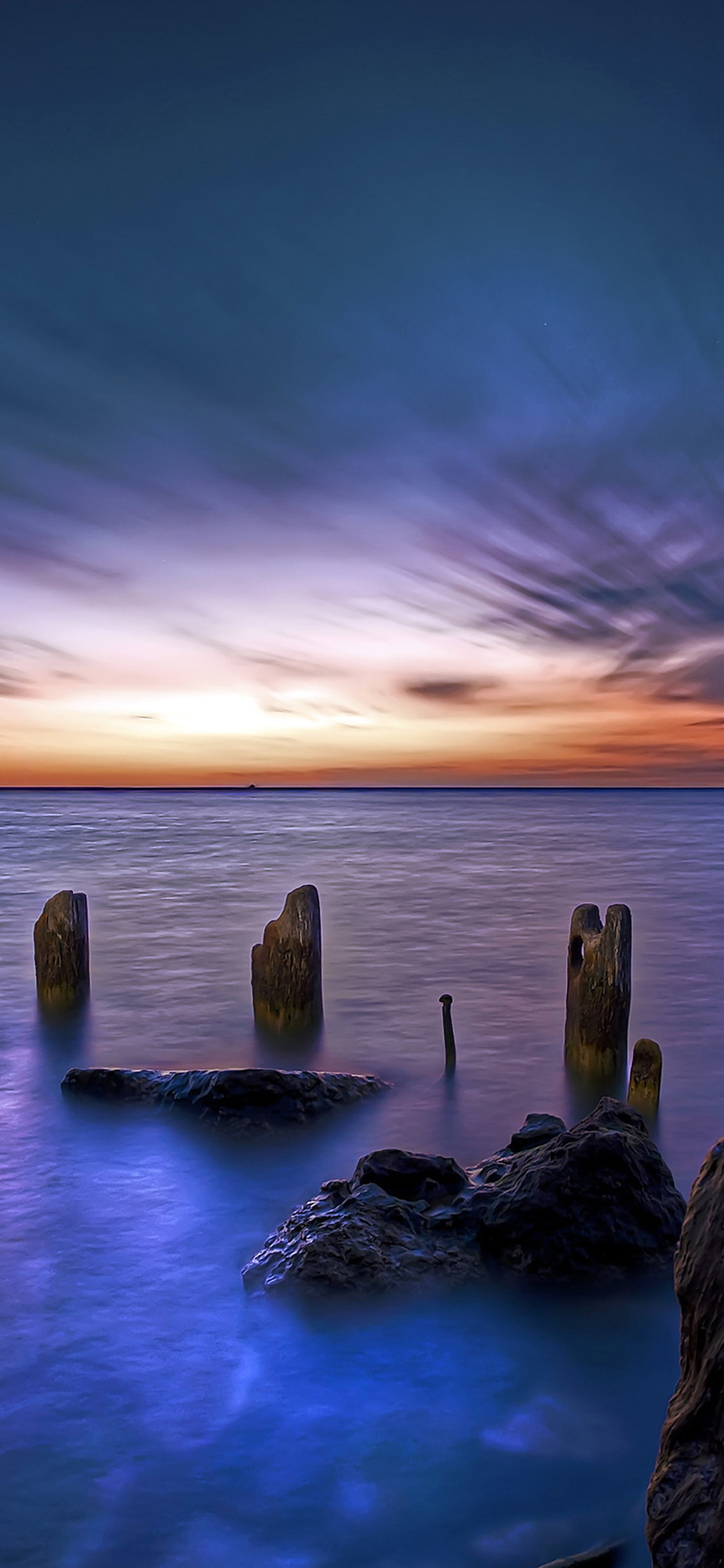 iPhoneXpapers.com-Apple-iPhone-wallpaper-mk83-amazing-ocean-sea-beach-afternoon-nature