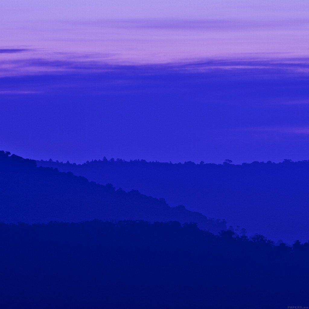 android-wallpaper-mk85-blue-mountain-morning-sunrise-nature-wallpaper