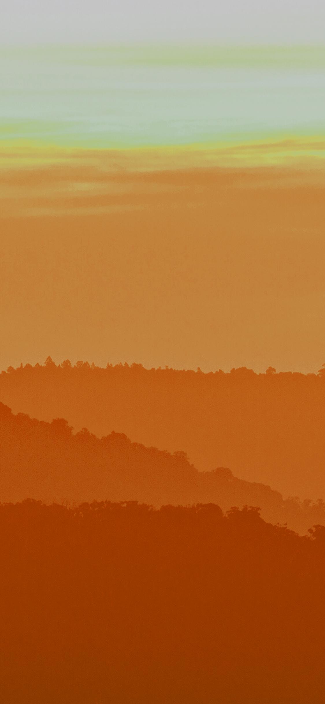 iPhoneXpapers.com-Apple-iPhone-wallpaper-mk89-orange-mountain-light-morning-sunrise-nature