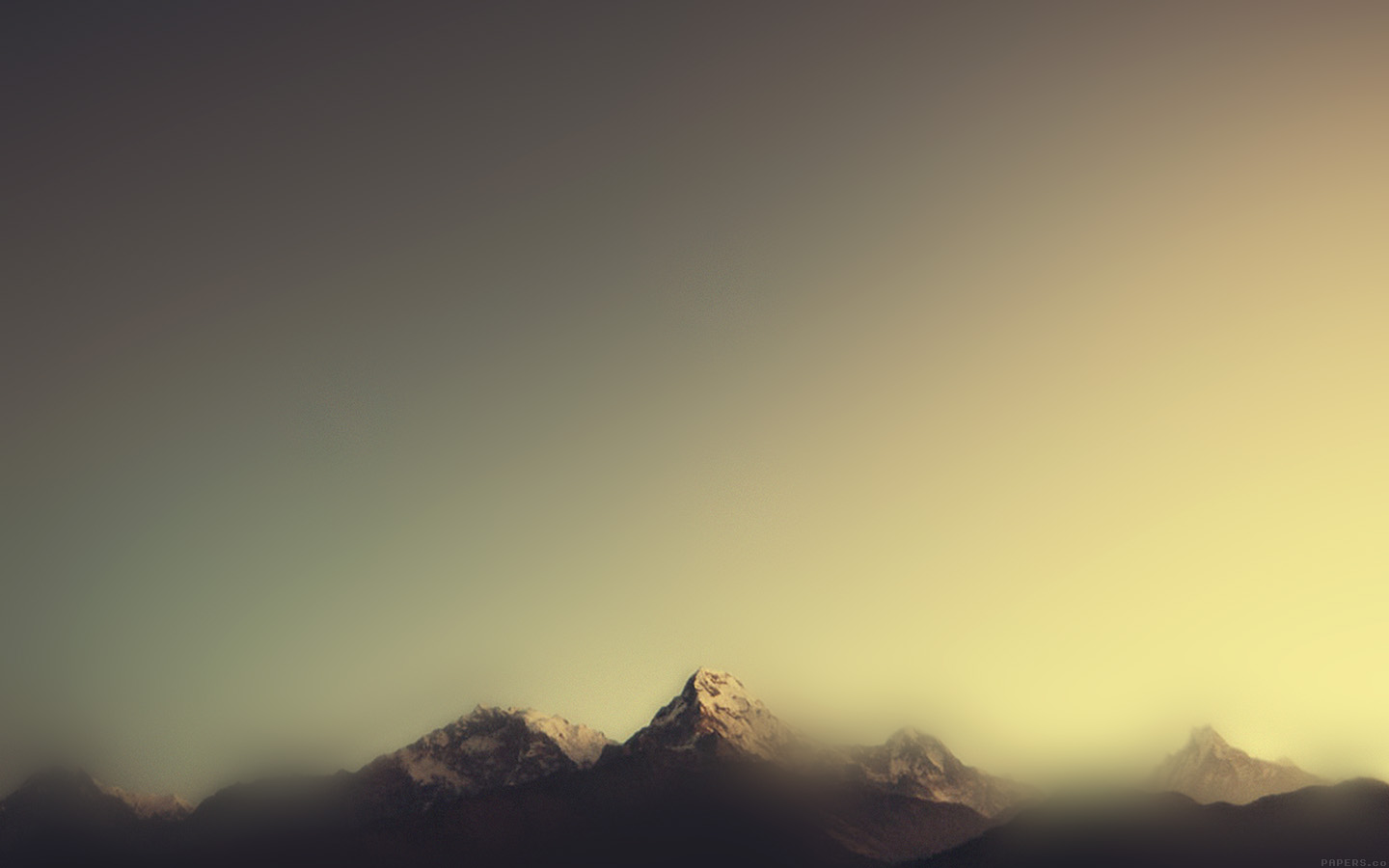 ml07-mountain-blur-minimal-nature - Papers.co