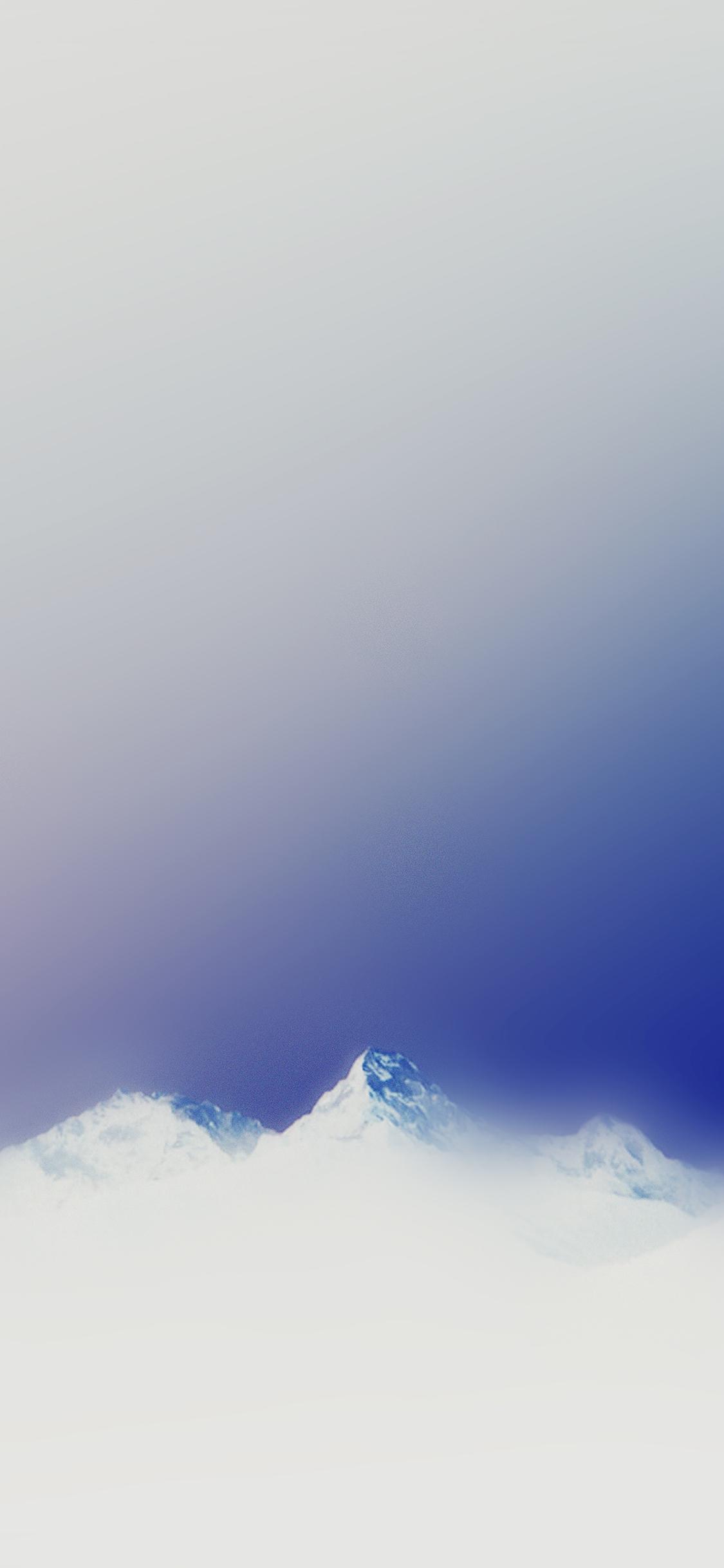 iPhonexpapers.com-Apple-iPhone-wallpaper-ml08-mountain-blur-blue-minimal-nature