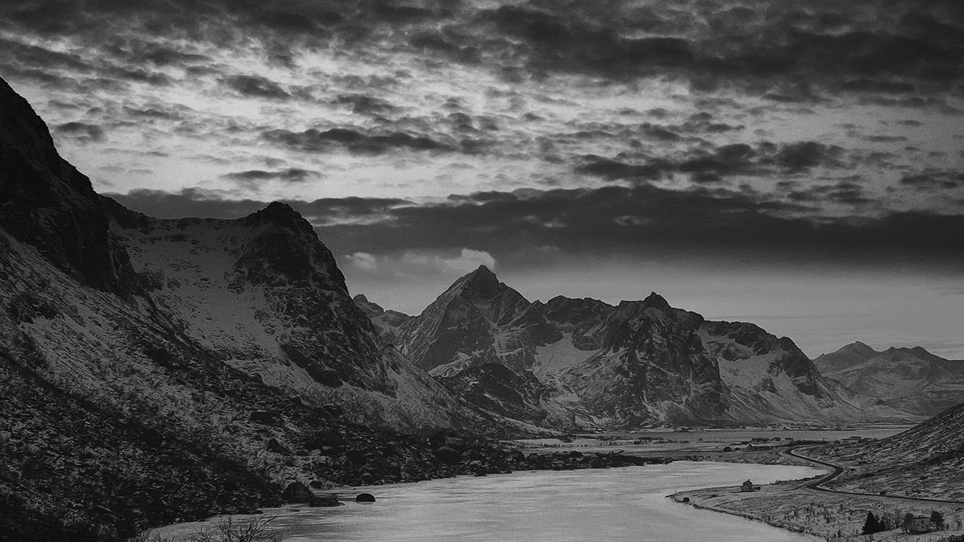 desktop-wallpaper-laptop-mac-macbook-airml19-snow-lake-dark-night-mountain-cold-bw-wallpaper