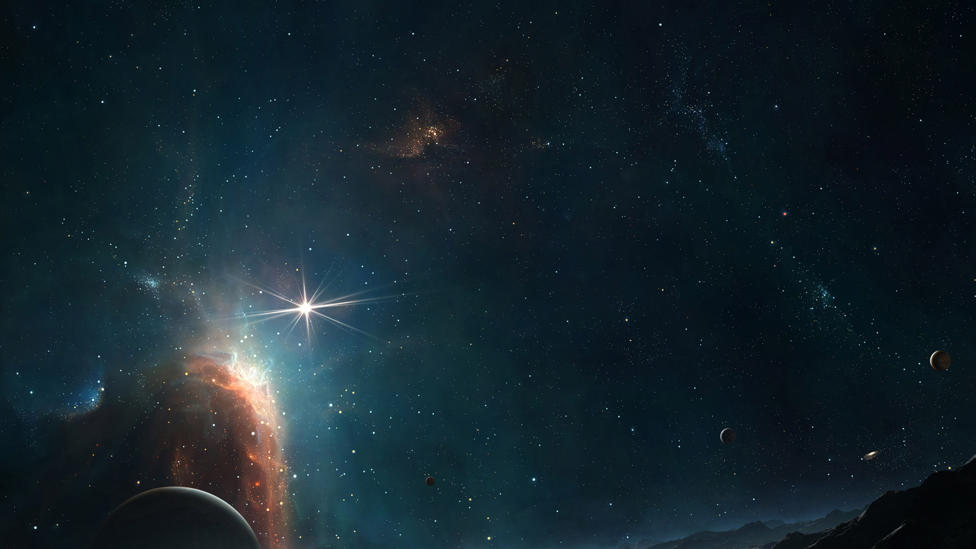 Ml31-dark-space-sky-planet-nature-art