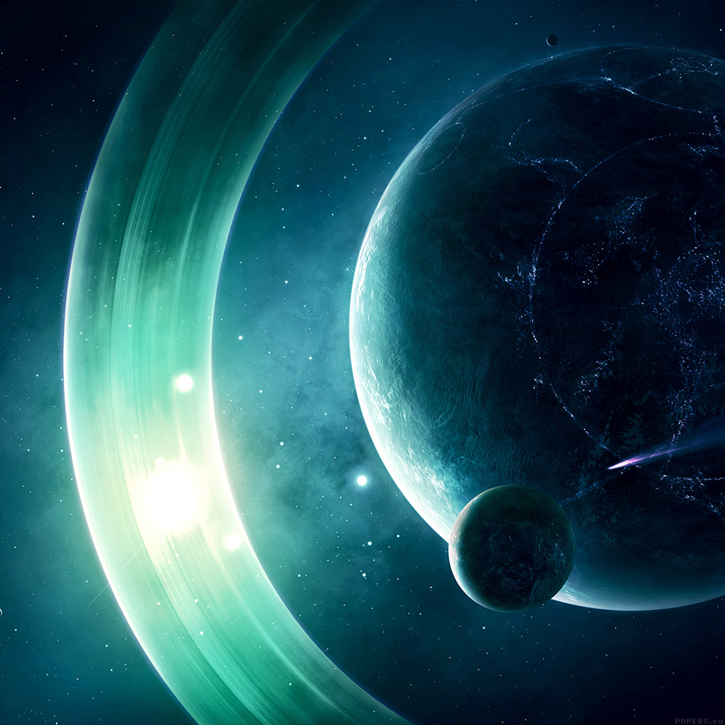 Wallpaper Space: Nature