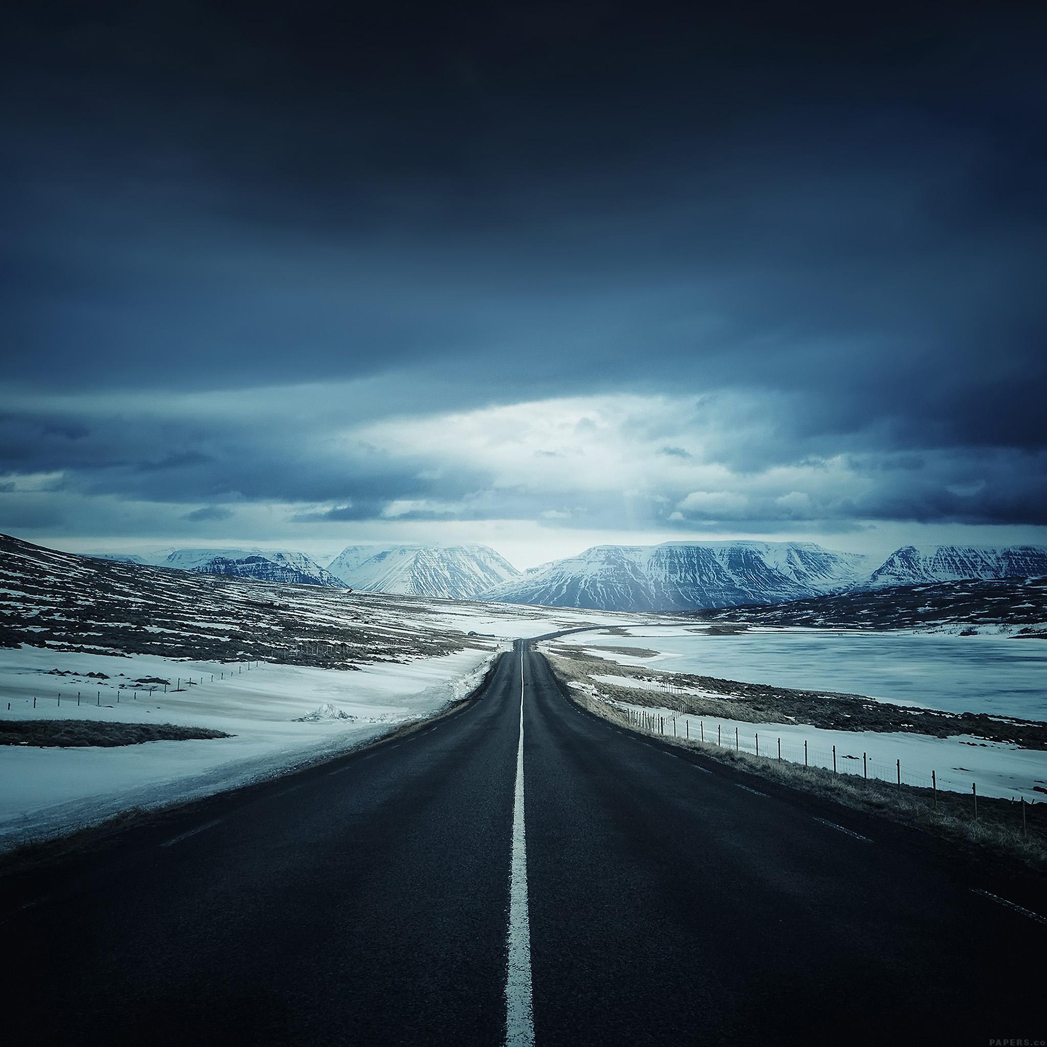 Winter Wallpaper: WALLPAPERS