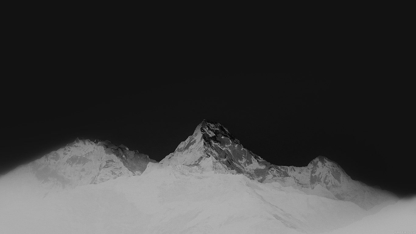 wallpaper-desktop-laptop-mac-macbook-ml67-mountain-bw-white-high-sky-nature-rocky-wallpaper