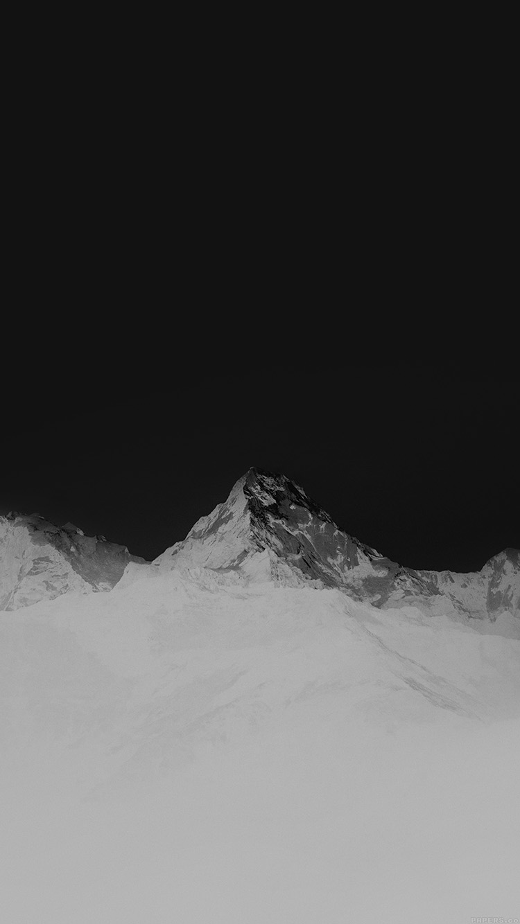 iPhone6papers.co-Apple-iPhone-6-iphone6-plus-wallpaper-ml67-mountain-bw-white-high-sky-nature-rocky