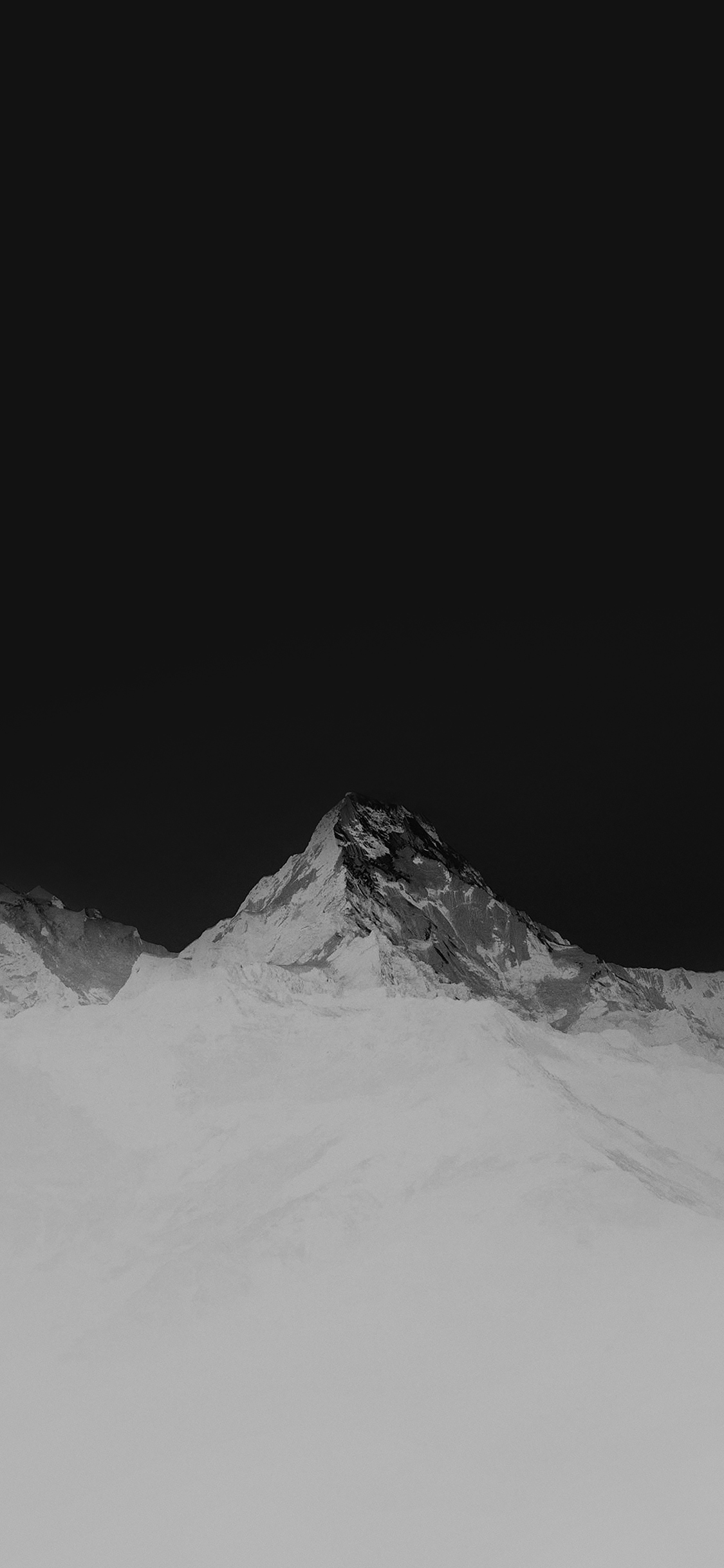 iPhoneXpapers.com-Apple-iPhone-wallpaper-ml67-mountain-bw-white-high-sky-nature-rocky