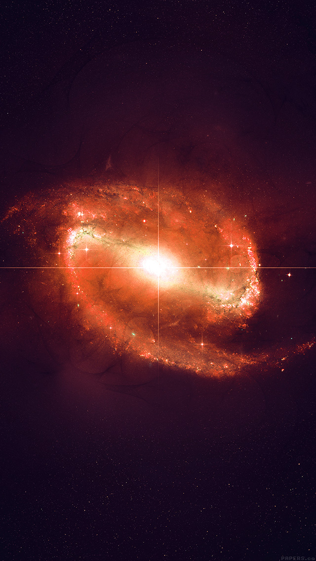 freeios8.com-iphone-4-5-6-plus-ipad-ios8-ml70-space-red-bingbang-explosion-star-nature-dark