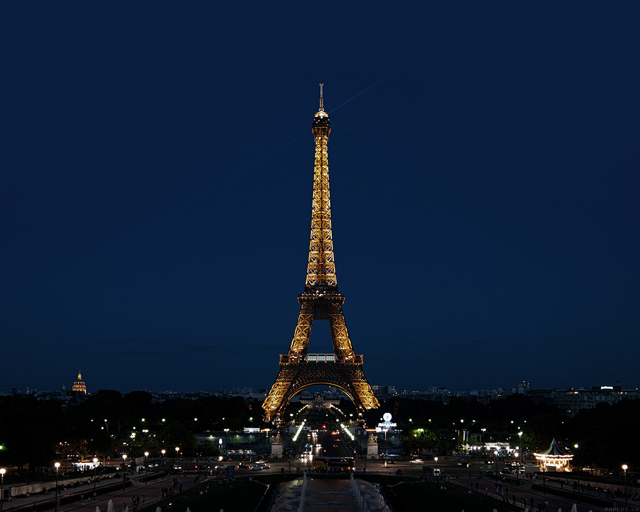 Ml77-paris-night-france-city-eiffel-tower