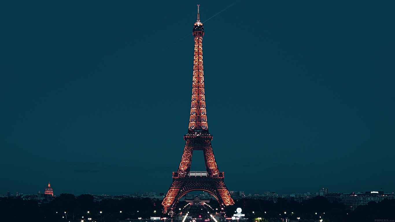 desktop-wallpaper-laptop-mac-macbook-air-ml78-paris-night-france-city-blue-eiffel-tower-wallpaper