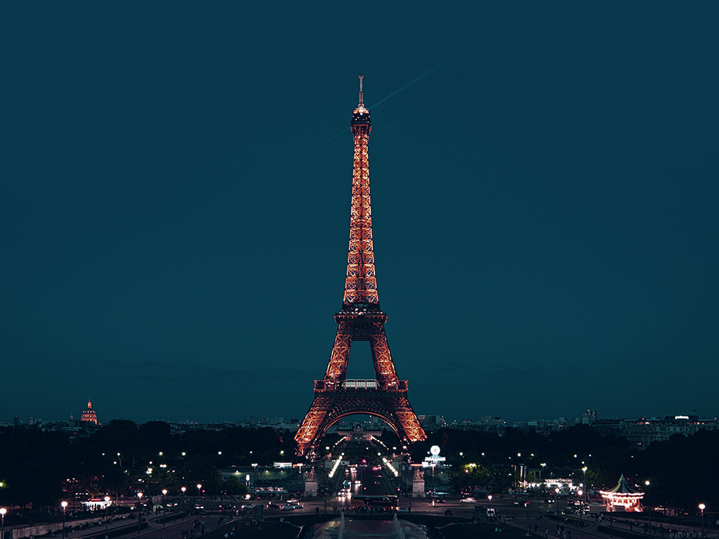 Eiffel Tower Cute Wallpaper For Iphone