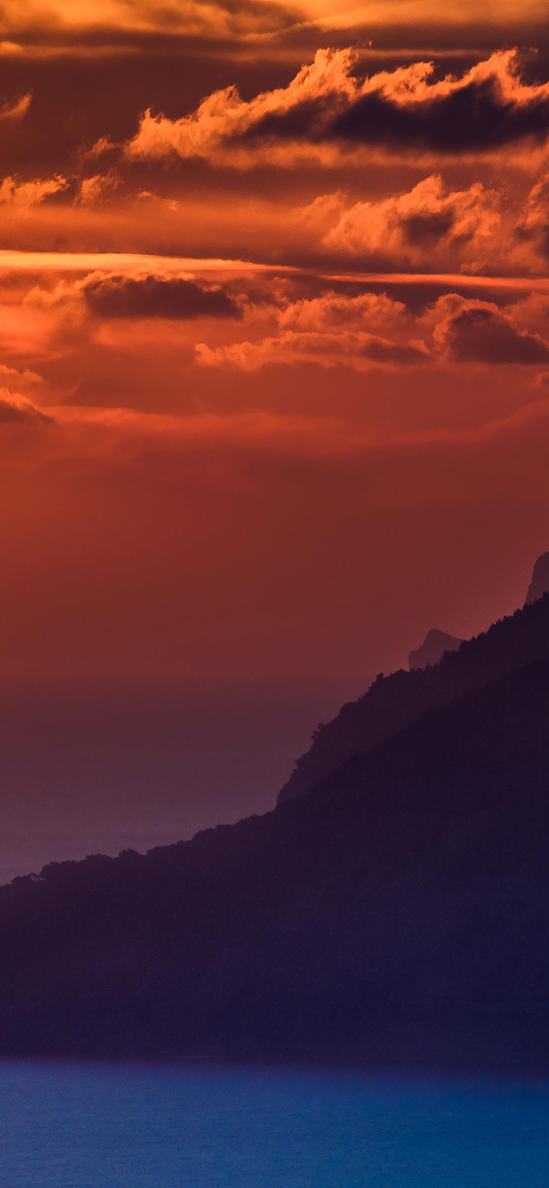 iPhonexpapers.com-Apple-iPhone-wallpaper-mm59-sunshine-sea-mountain-palma-sky-afternoon-nature