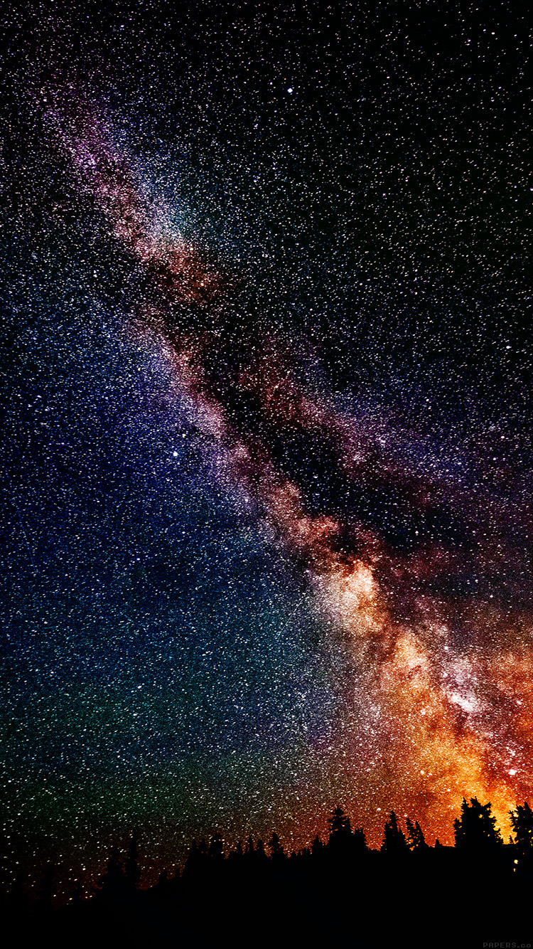 iPhone6papers.co-Apple-iPhone-6-iphone6-plus-wallpaper-mm72-star-gazing-night-flare-color-nature-sky