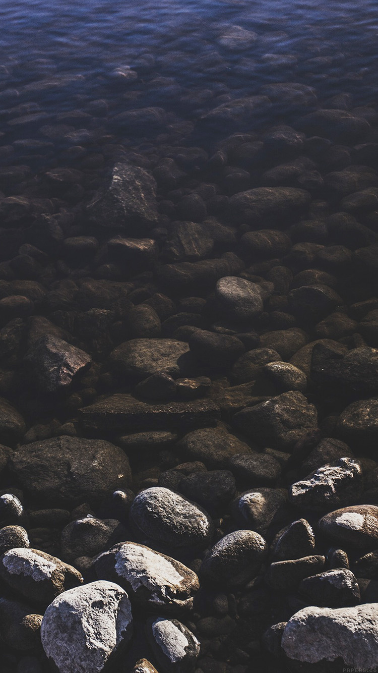 iPhone6papers.co-Apple-iPhone-6-iphone6-plus-wallpaper-mm94-stone-lake-nature-water