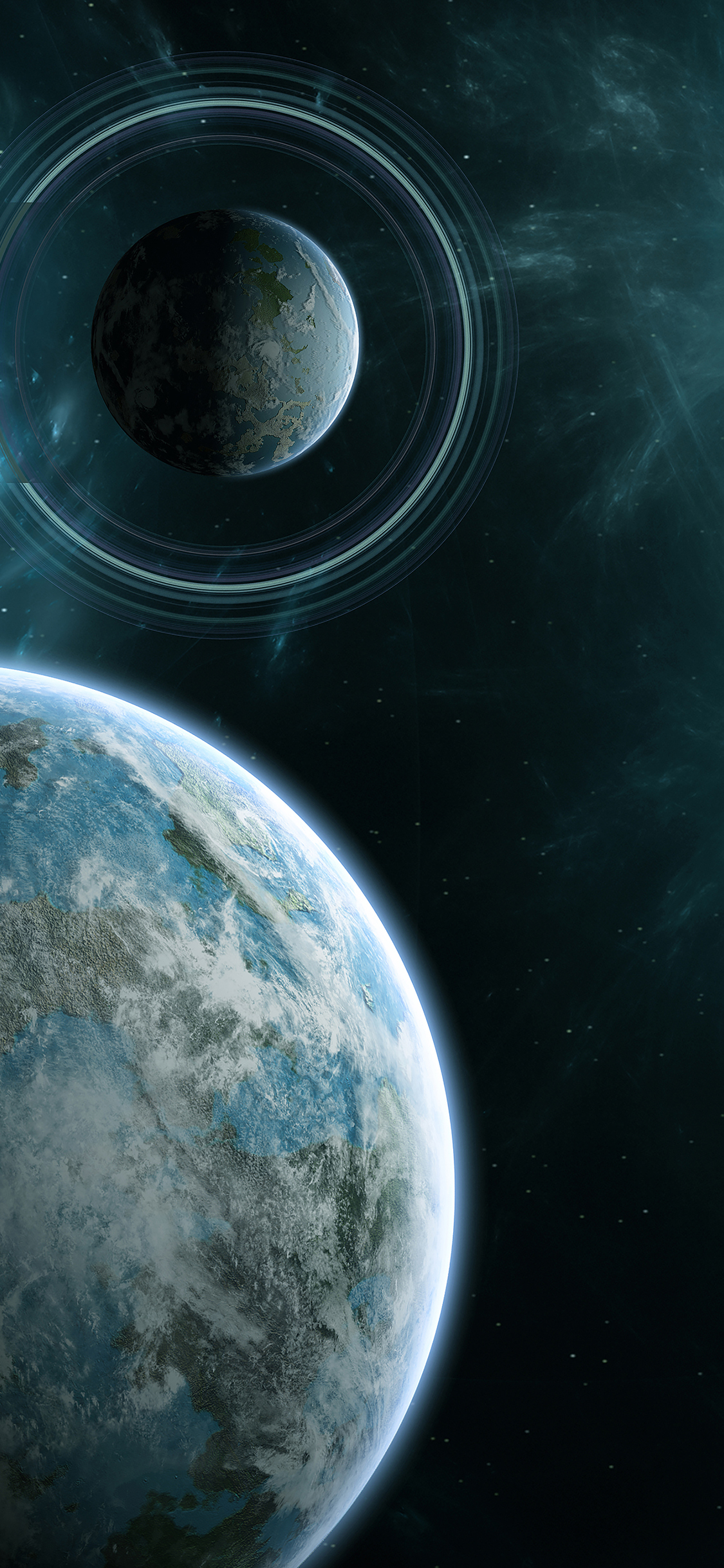 iPhoneXpapers.com-Apple-iPhone-wallpaper-mn15-planet-space-star-odyssey-art