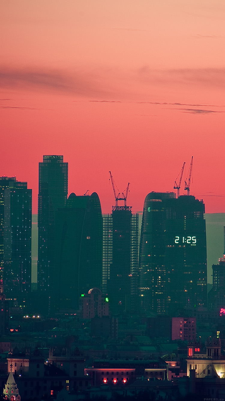 iPhone7papers.com-Apple-iPhone7-iphone7plus-wallpaper-mn57-tower-building-city-pink-view-nature