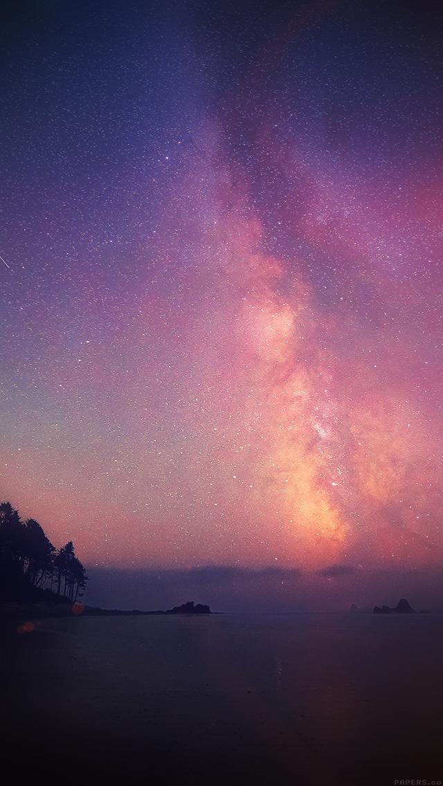 обои звездное небо на айфон 6 № 25949 загрузить