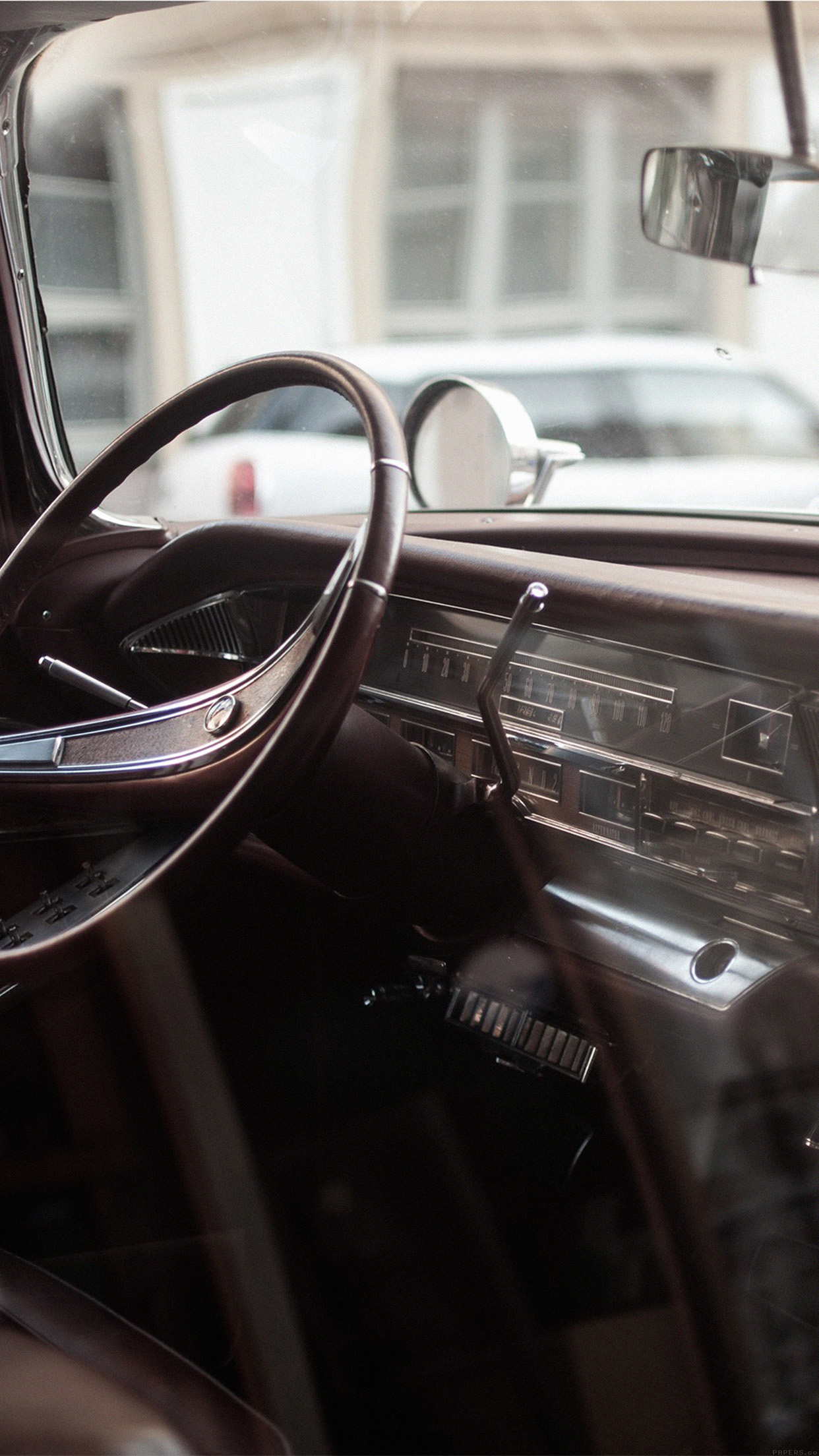 Iphone7papers Mn75 Driver Seat By David Marcu
