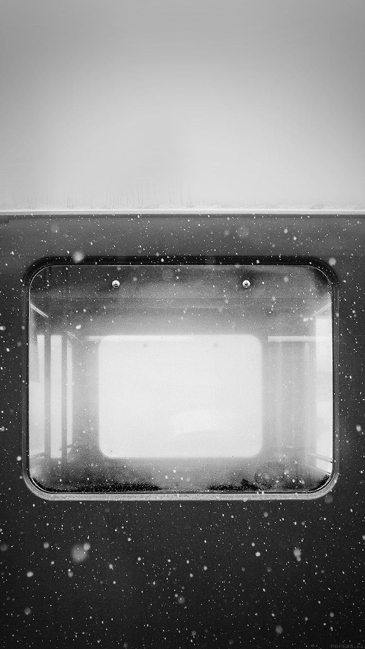 iPhone7papers.com-Apple-iPhone7-iphone7plus-wallpaper-mn96-snow-winter-train-samuel-zeller-dark-bw-vignette