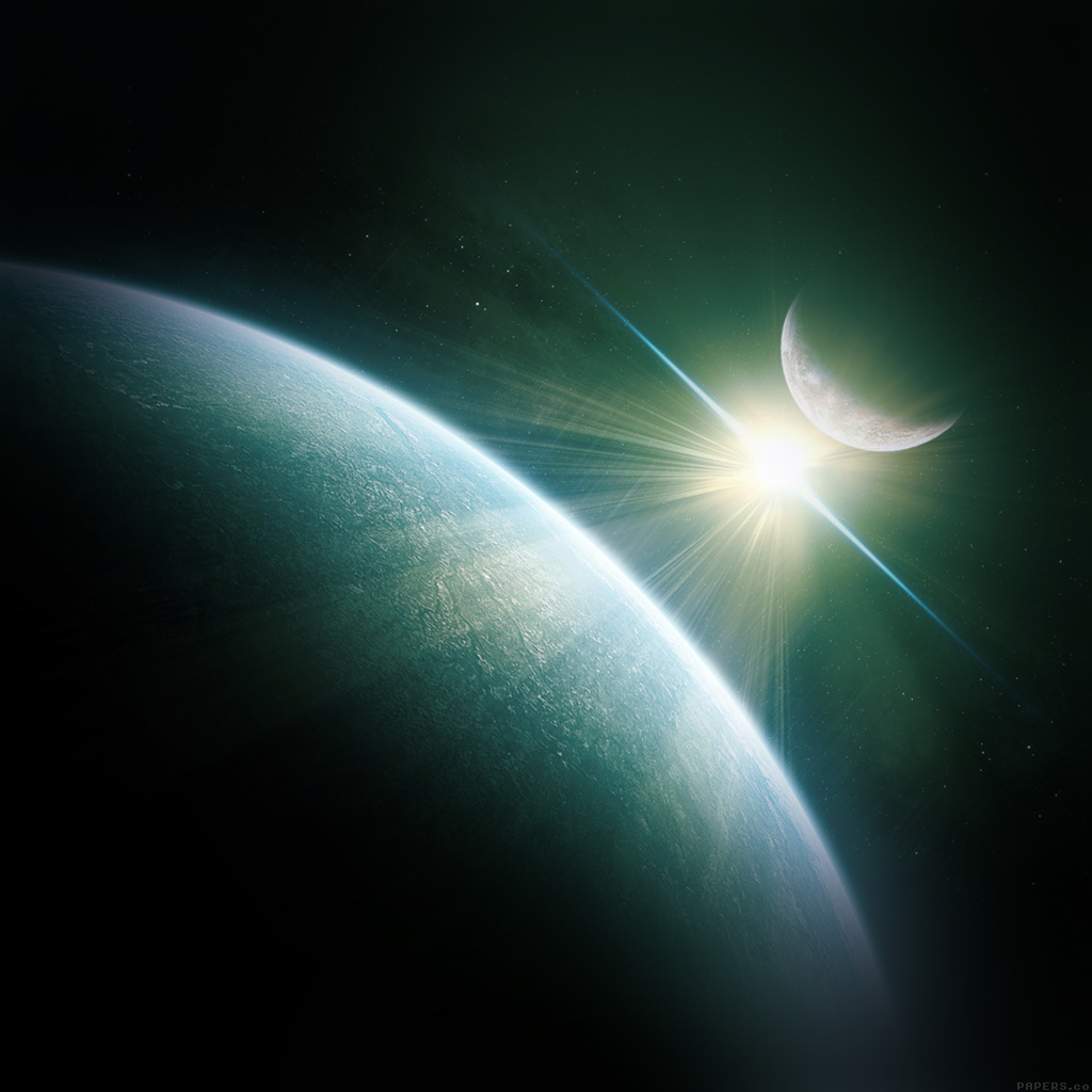 android-wallpaper-mo18-dark-space-world-earth-star-wallpaper