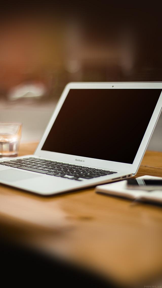 freeios7 mp32 macbook air bokeh art apple parallax hd