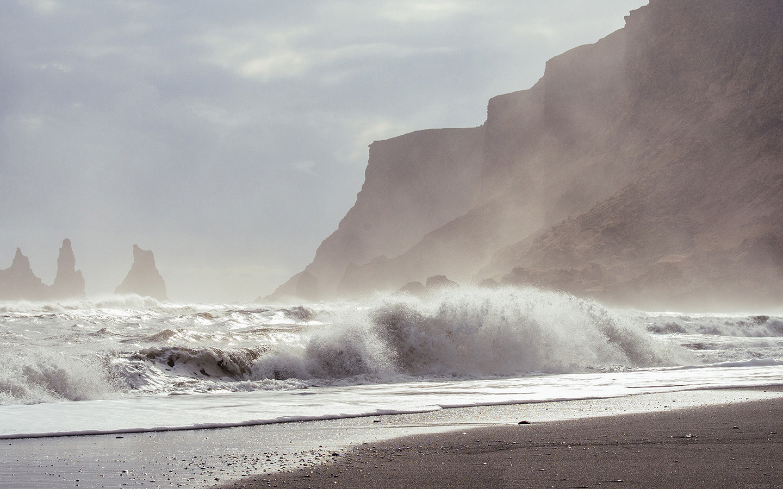 Goa Beach Parallax Hd Iphone Ipad Wallpaper: 1600 X 900