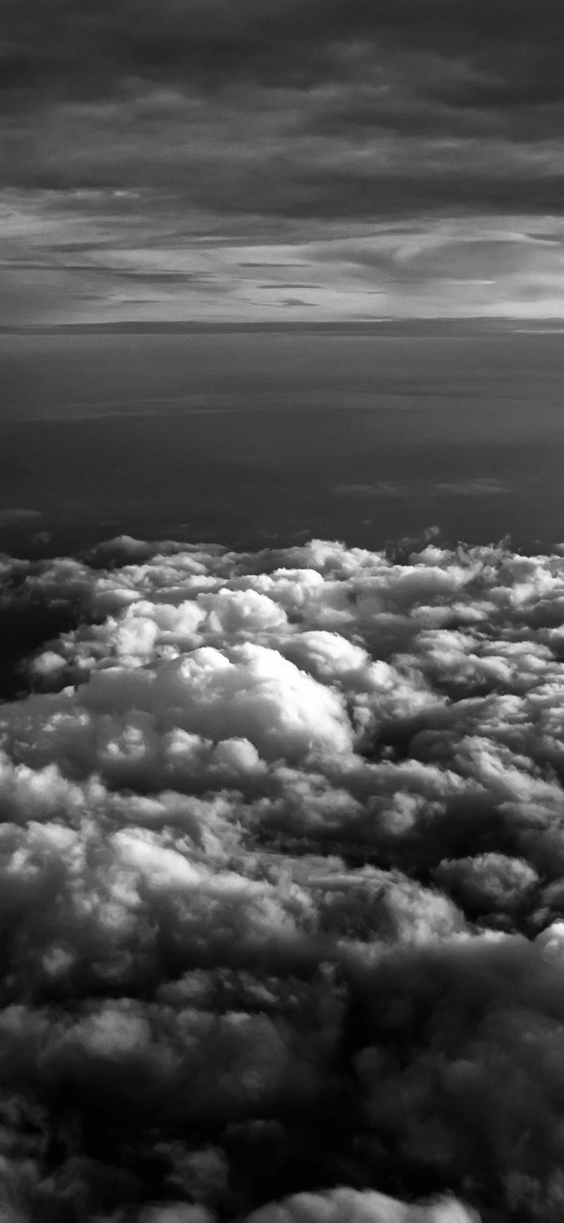 iPhonexpapers.com-Apple-iPhone-wallpaper-mq81-cloud-flare-sky-view-nature-white-dark