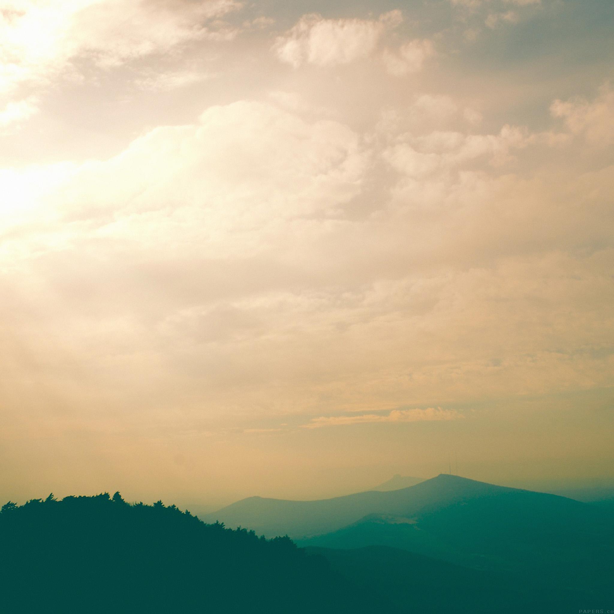 Cloud Wallpaper Hd: Mq91-the-end-sunrise-sky-cloud-shine-nature