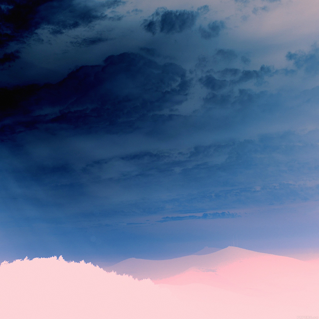 android-wallpaper-mq92-the-end-sunrise-sky-cloud-shine-nature-blue-wallpaper