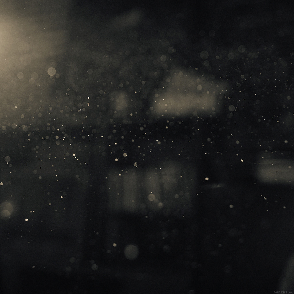mr17-dark-bubble-bokeh-rain-drops-art - Papers.co