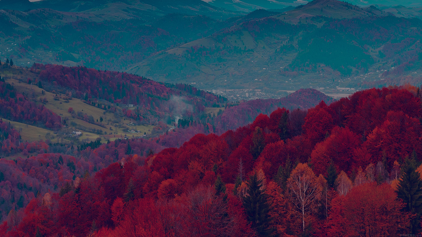 desktop-wallpaper-laptop-mac-macbook-air-mr53-fall-mountain-fun-red-tree-nature-dark-beautiful-wallpaper