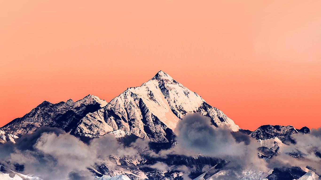 desktop-wallpaper-laptop-mac-macbook-airmr58-snow-solo-orange-mountain-high-nature-wallpaper