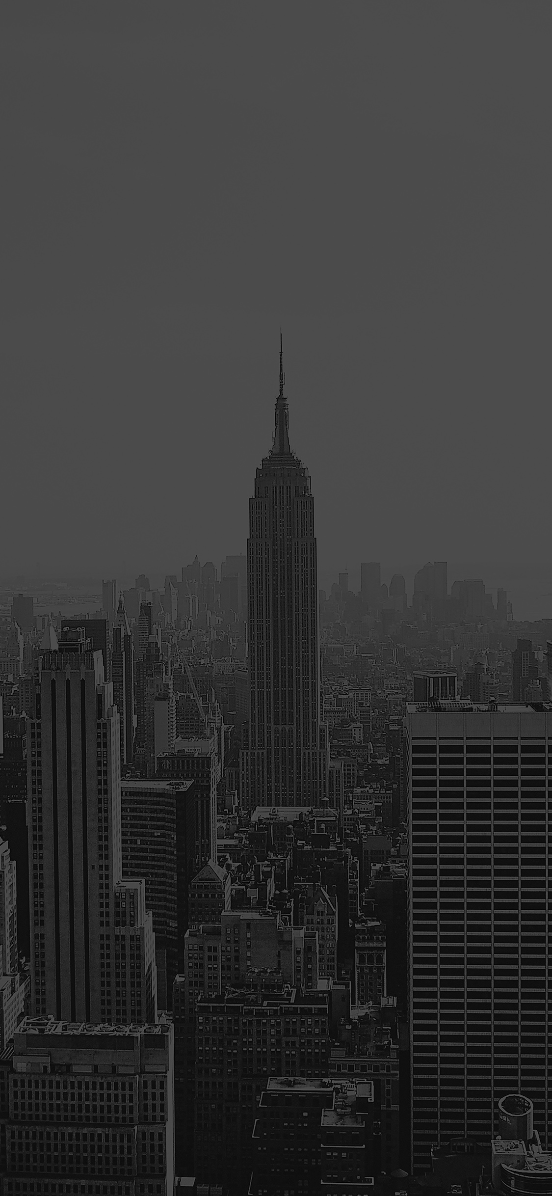 iPhoneXpapers.com-Apple-iPhone-wallpaper-mr79-building-architecture-city-newyork-empire-dark-bw