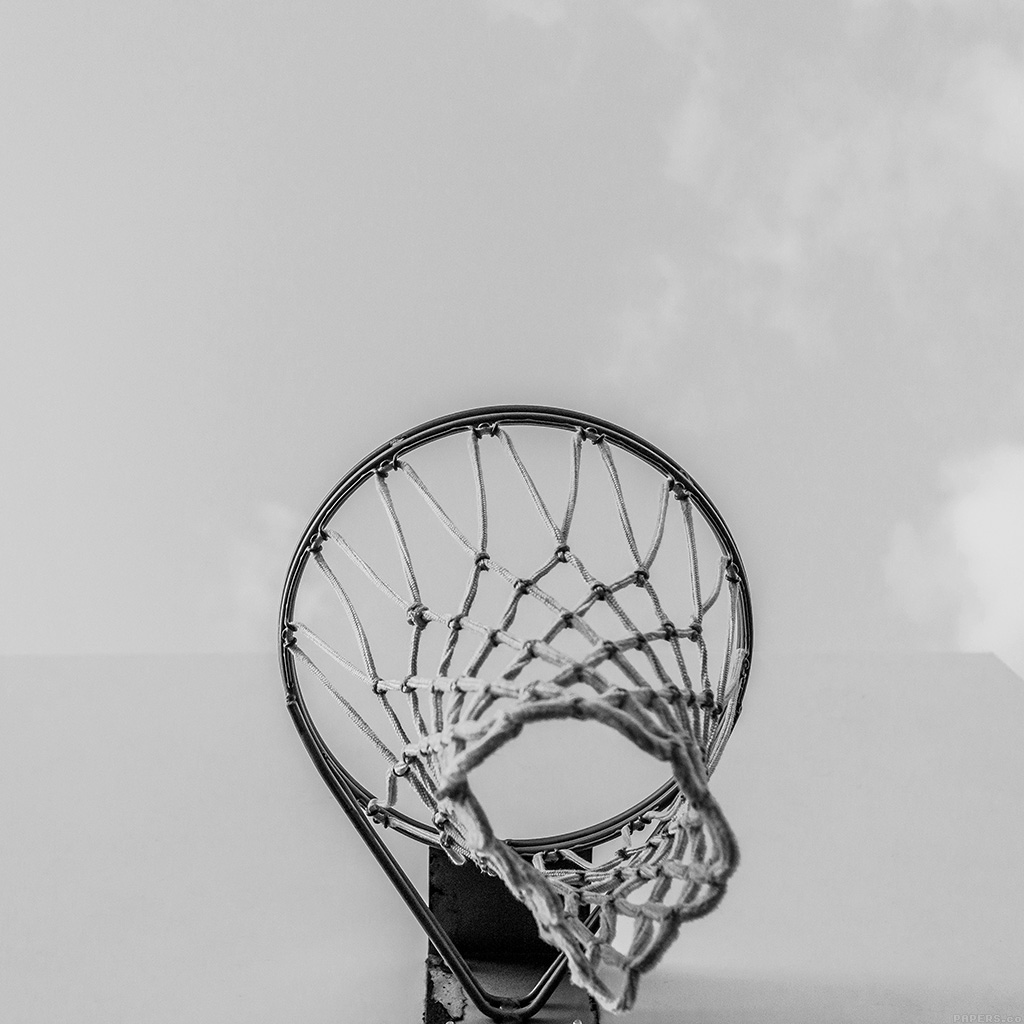 Basketball Iphone Wallpapers: Nature