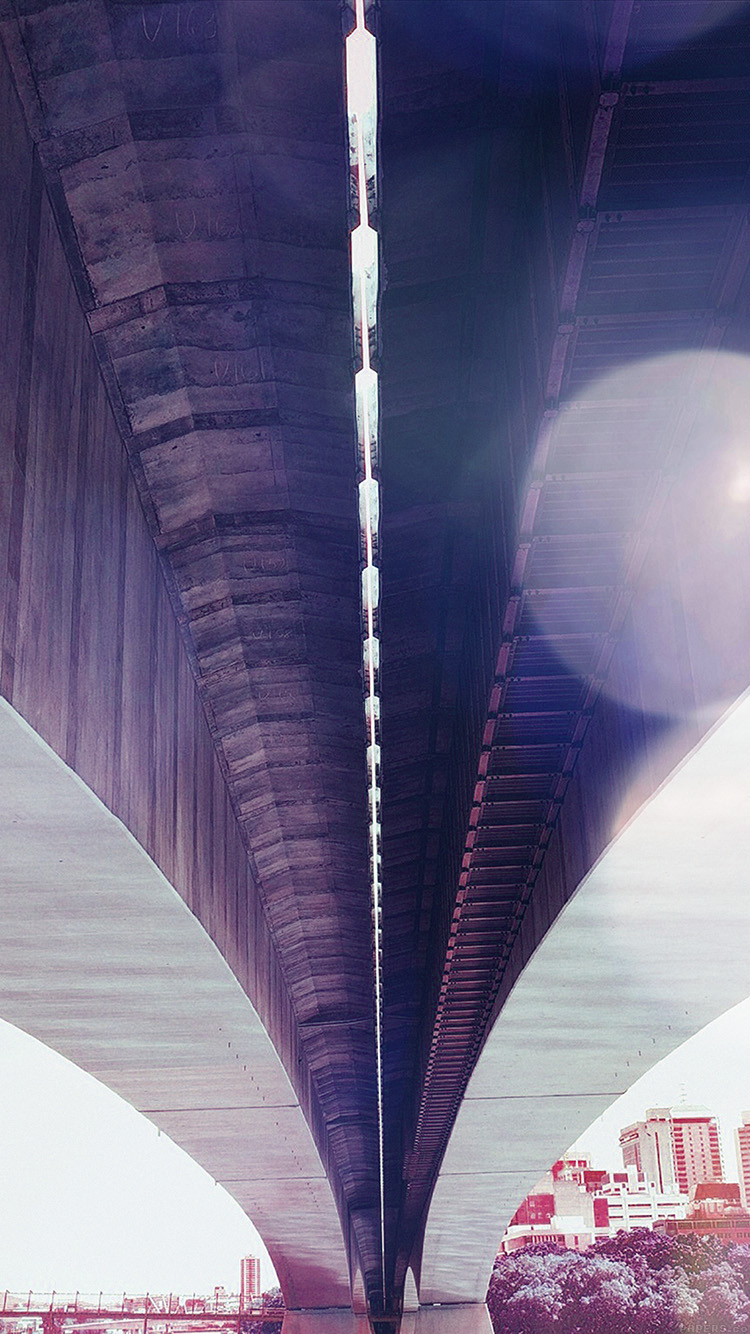 iPhone7papers.com-Apple-iPhone7-iphone7plus-wallpaper-ms02-city-bridge-green-nature-flare