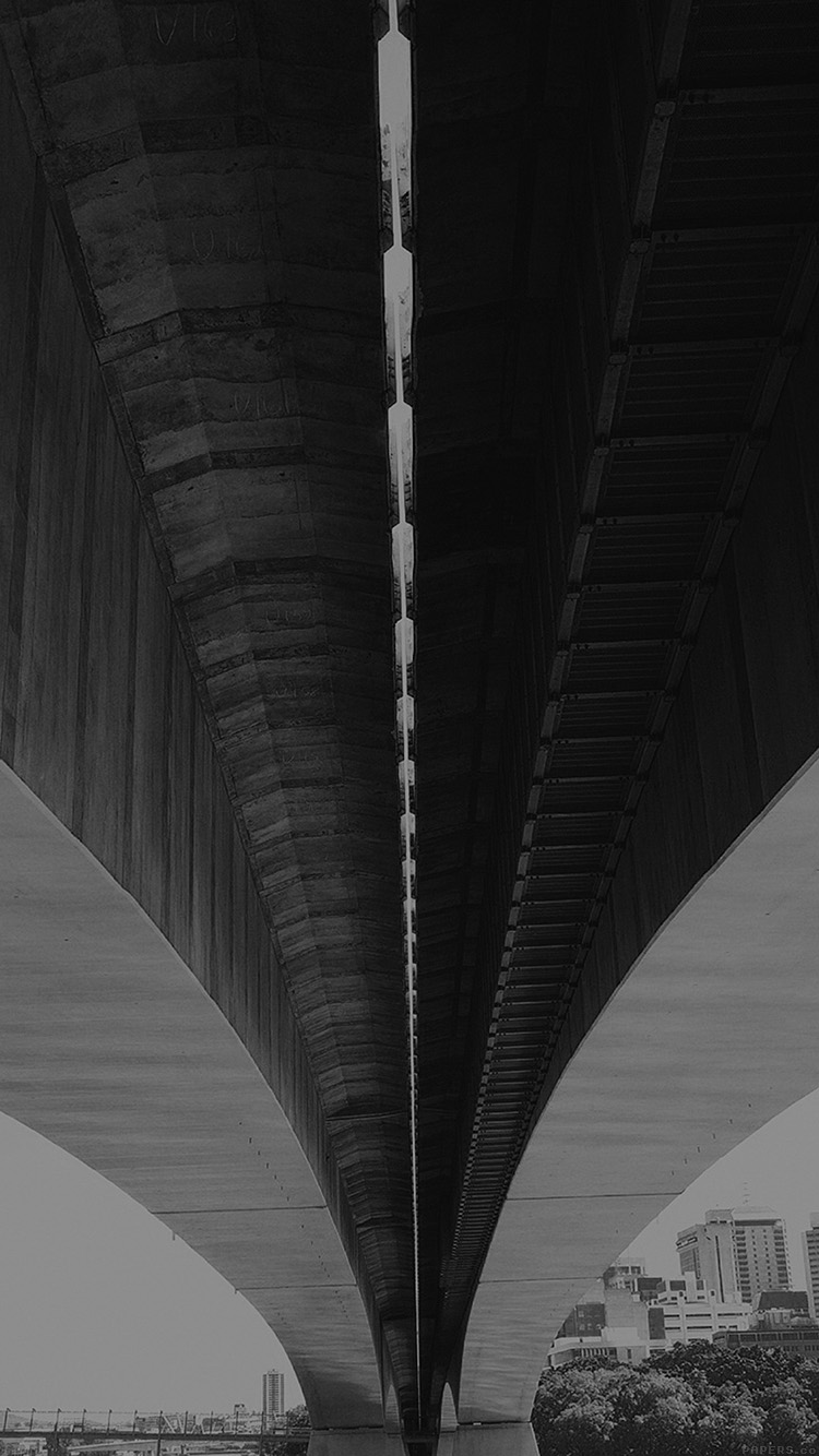 iPhone6papers.co-Apple-iPhone-6-iphone6-plus-wallpaper-ms03-city-bridge-nature-dark-black-bw