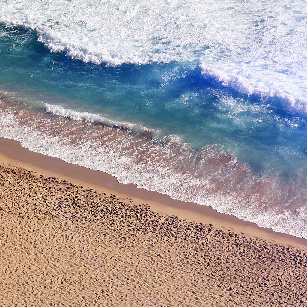 wallpaper-ms16-beach-wave-coast-nature-sea-water-summer-flare-wallpaper