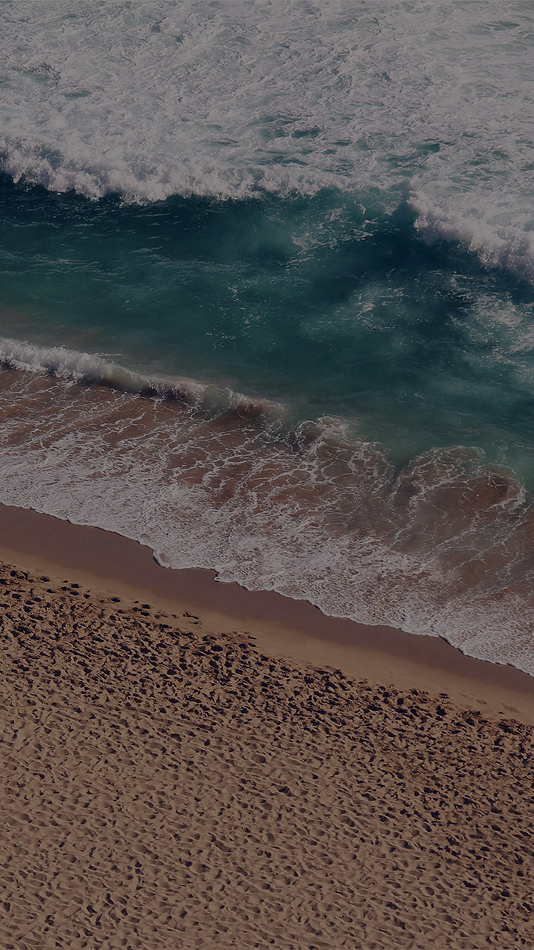 iPhone6papers.co-Apple-iPhone-6-iphone6-plus-wallpaper-ms17-beach-wave-coast-nature-sea-water-summer-dark