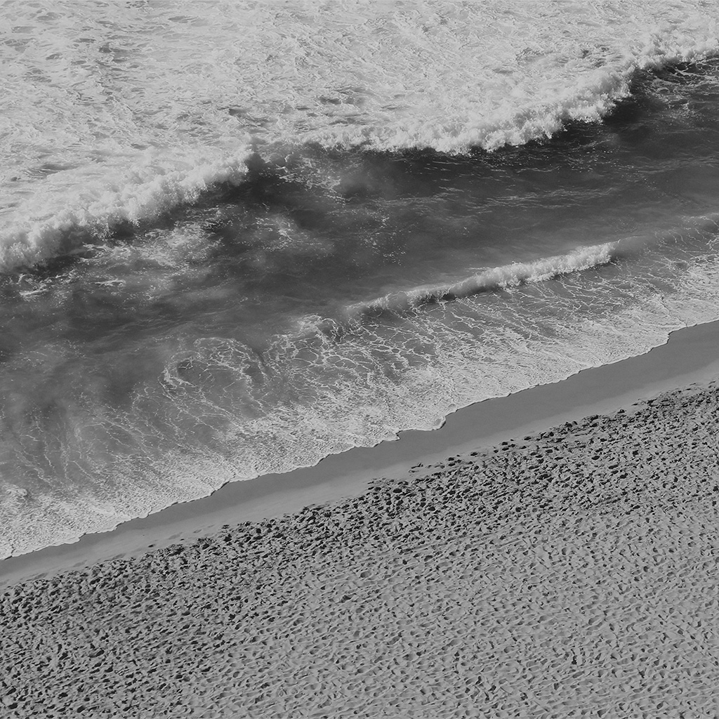 wallpaper-ms18-beach-wave-coast-nature-sea-water-summer-bw-dark-wallpaper