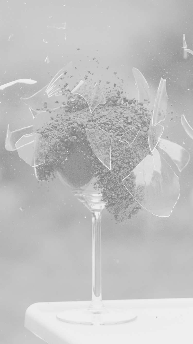 iPhonepapers.com-Apple-iPhone8-wallpaper-ms29-glass-breaking-nature-art-white-bw